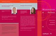 pdf-Flyer - Institut für Siedlungswasserbau, Wassergüte- und ...