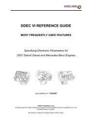 ddec vi reference guide.pdf - ddcsn