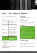 Capacity Partner Program - Athena - Page 2