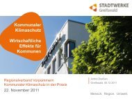 Vortrag 6 - Regionaler Planungsverband Vorpommern