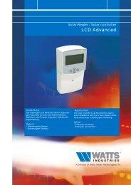 LCD Advanced
