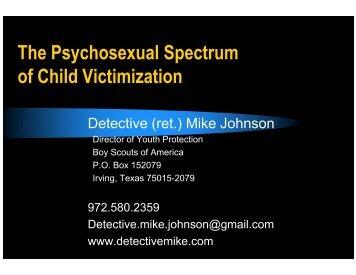 Psychosexual evaluation georgia
