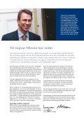 Hållbarhetsredovisning 2004–2005 Schenker AB med systerbolag i ... - Page 2