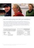 Hållbarhetsredovisning 2004–2005 Schenker AB med systerbolag i ... - Page 3