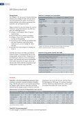 Hållbarhetsredovisning 2004–2005 Schenker AB med systerbolag i ... - Page 6