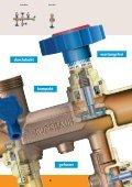 Das Armaturen-System der Hauswasserzentrale - R. Nussbaum AG - Seite 4
