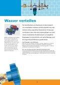 Das Armaturen-System der Hauswasserzentrale - R. Nussbaum AG - Seite 5