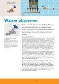 Das Armaturen-System der Hauswasserzentrale - R. Nussbaum AG - Seite 7