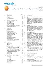 Reglement OKP (PDF 264.9 KB) - Concordia