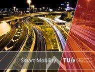 Presentation Smart Mobility
