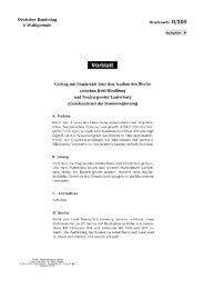 Entwurf eines Gesetzes zu dem Vertrag vom 4. Juli ... - bundestag.de