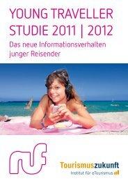 YOUNG TRAVELLER STUDIE 2011 | 2012 - Jugendreise-News