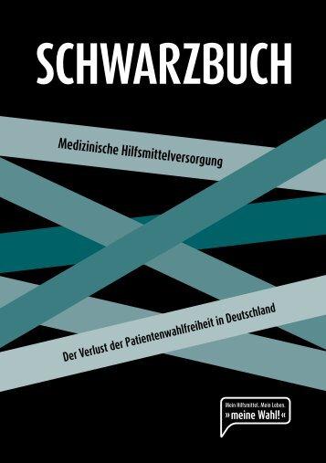 SCHWARZBUCH Medizinische Hilfsmittelversorgung - Rollstuhl ...