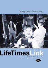 Sharing Salford's Fantastic Story - Visit Salford