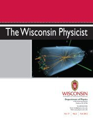 Vol. 17 No. 2, 2012 - Department of Physics