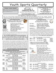 winter-spring 2012.indd - Saddleback Valley Unified School District
