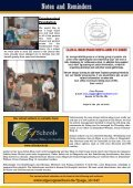 St. George's School Duisburg Newsletter - Page 4