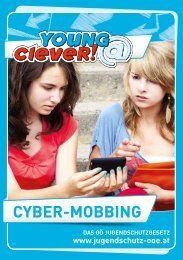 CYBER-MOBBING - Jugendschutz