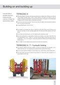 Pöttinger TERRADISC 4000 / 5000 / 6000 - Alois Pöttinger ... - Page 5