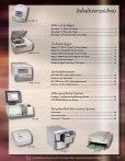 Katalog Kleingeräte 2009-2010 - Beckman Coulter - Seite 3
