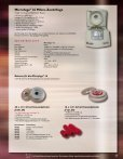 Katalog Kleingeräte 2009-2010 - Beckman Coulter - Seite 5