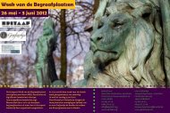 Download het volledige programma (pdf – 3,5 mb) - Heemkunde ...