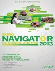 Konferenzbroschüre herunterladen - National Academies of ...