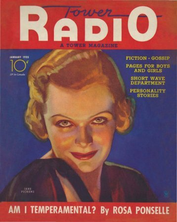 Tower Radio 3501.pdf - Old Time Radio Researchers Group