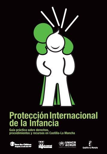 Protección Internacional de la Infancia - Save the Children
