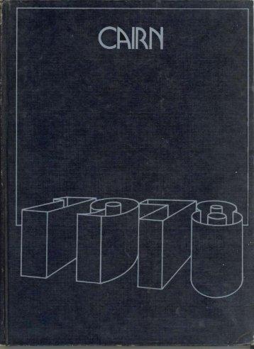 Cairn 1978