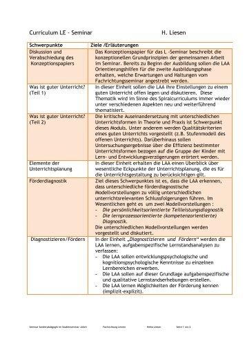 Fachrichtung_LE_Liesen [pdf-Datei: 41 kByte]