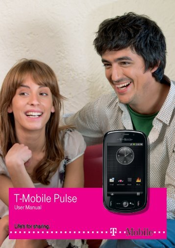 User Manual - Toestelhulp - T-Mobile