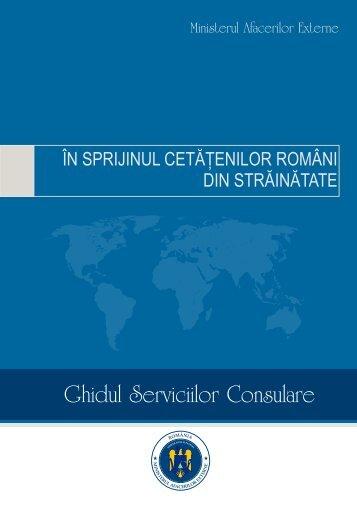 Ghidul Serviciilor Consulare - Ministerul Muncii, Familiei şi Protecţiei ...