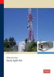 Seria Split-Air - Stulz GmbH