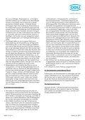die Allgemeinen Geschäftsbedingungen - ODU - Page 4