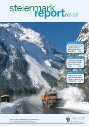 Mariazeller Gespräche 2007 - Kommunikation Land Steiermark