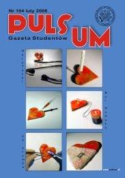luty 2008 - Puls UM