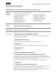 Sitzung 1/13 vom 19.02.13 - Departement Bau, Umwelt und ...