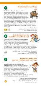 Mit Kind und Kegel ins Weinviertel - Seite 6
