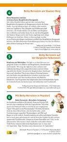Mit Kind und Kegel ins Weinviertel - Seite 7