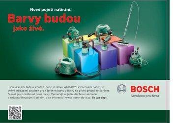 Produktový list Bosch PFS 105 E WALLPaint