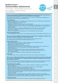 System Furore - Seite 3