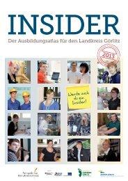Insider - Perspektive Berufsabschluss