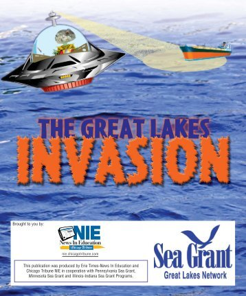 The Great Lakes Invasion Curriculum Guide - Illinois-Indiana Sea ...