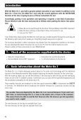 Mete-On 3 - SwissWetter - Page 4