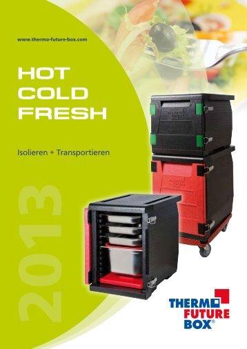 Unser aktueller Katalog 2013 (ca. 3,1 MB) - Thermo Future Box