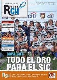 COPA CITI - Rugby Champagne Web
