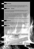 BEDIENUNGSANLEITUNG GEBRAUCHSANWEISUNG - Gardelino - Seite 3