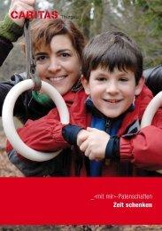 Flyer als PDF - Caritas Thurgau