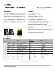 microSDHC Card series - Luurinetti